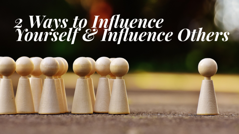 Influence, Leadership