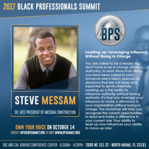Black Professionals Summit